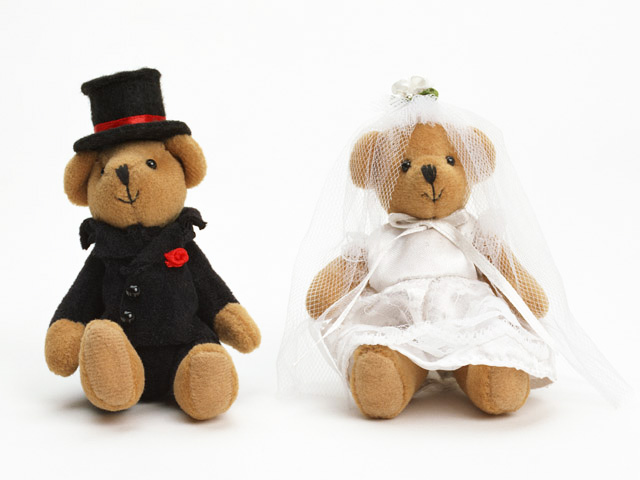 結婚式までの矯正ストーリー